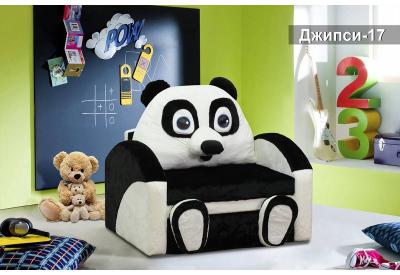 Коллекция детских диванов Джипси (Ливс)